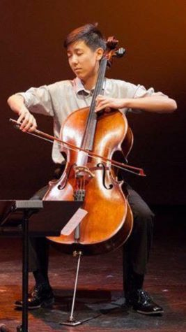 Isaiah Kim to Perform with The Philadelphia Orchestra