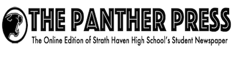 The student newspaper of Strath Haven High School. The Panther Press is first and foremost a reflection of the opinions and interests of the student body. For this reason, we do not publish any anonymous or teacher-written submissions, and we do not discriminate against any ideology or political opinion. While we are bound by school policy (and funding), we will not render any article neutral, although individual points may be edited for obscene or inflammatory content. Finally, the articles published in the Panther Press do not necessarily reflect the views of the editors or advisors.