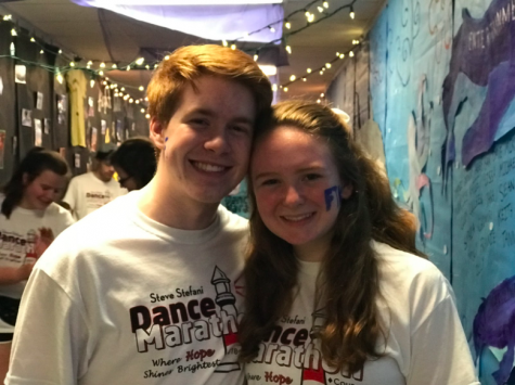 Students Plan to Host Mini-THON at Haven